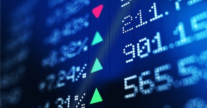 Stock exchanges in India