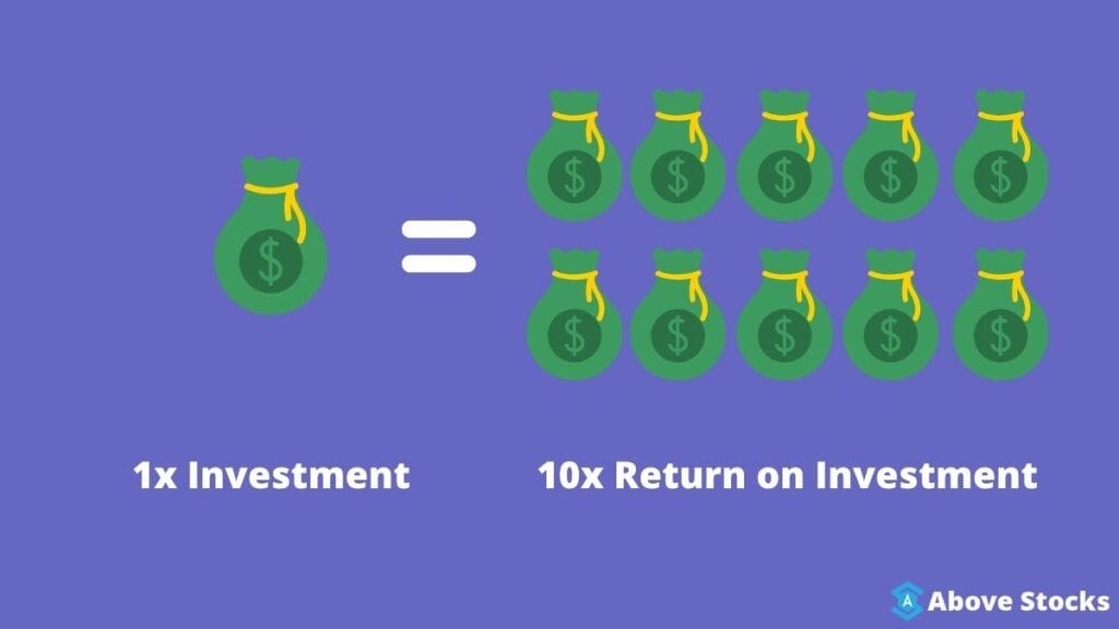 ultimate guide to find multibagger stocks in India