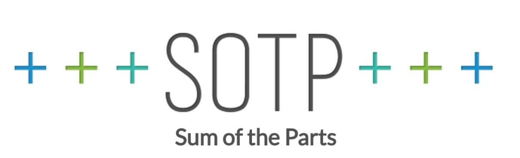 Sum of the Parts (SOTP)